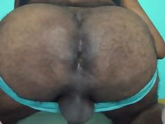 ANALCONTRACTIONS CUM-THARAS PANTY
