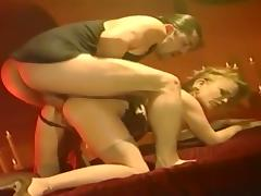 Blonde MILF Loves Anal Sex porn tube video