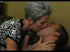 small flirt with your mom porn tube video