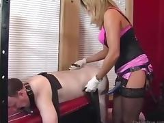 mistress elektra porn tube video
