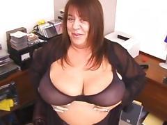 Chunky, BBW, Big Cock, Blowjob, Chubby, Chunky