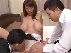 milf mmf porn big dick in anal porn