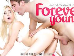 Piper Perri & Logan Pierce in Forever Sexy Video tube porn video