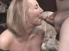 Mature Suck porn tube video