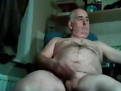 grandpa play on cam porn tube video