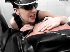 Intense medical training porn tube video