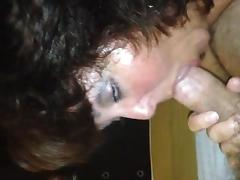 beautiful lady sucking my cock porn tube video