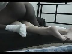 Toe Curling Sex porn tube video