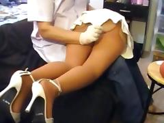 Rectal treatment porn tube video