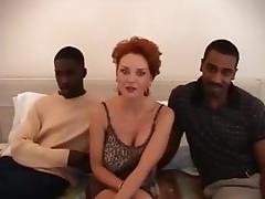 Bed, Bed, Black, Cuckold, Ebony, Interracial