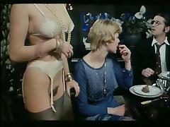 PartiesFines (1978) with Brigitte Lahaie and Maud Carole porn tube video
