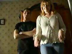 Mom and Boy, Amateur, Mature, Russian, Stepmom, Mom and Boy