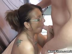 Mature Woman Likes Sexy Cock Video - MmvFilms