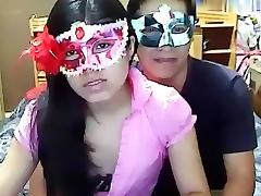dulcebombon private video on 06/08/15 05:53 from Chaturbate porn tube video