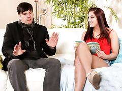 Mischa Brooks,Anthony Rosano in Boffing The Babysitter #15, Scene #04 porn tube video