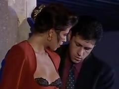 italian classic nylon slut tube porn video