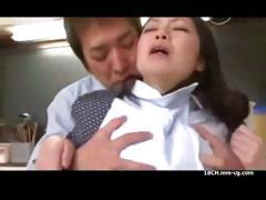 Jap Milf After Dinner tube porn video