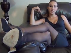 DIVINE SOLES AND TOES -bymn