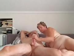 Wife loves oral sex porn tube video