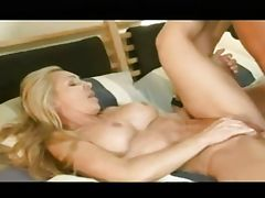 Lisa Demarco is a hot MILF porn tube video