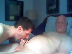 grandpa and boy play on cam tube porn video