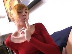 Geiles college girl vernascht den Nachbarn porn tube video