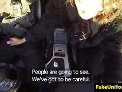 ###wn busty brit blowing uniformed cop tube porn video