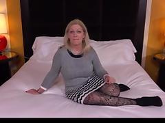 Rich GILF Fucking porn tube video