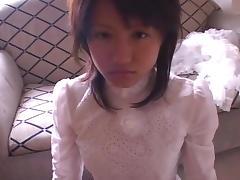 JK Style YUDUKI cumshot censored porn tube video
