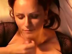 Amateur facial 245 porn tube video