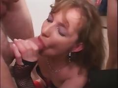 Angry, Angry, Cum, Cum in Mouth, Gangbang, Nasty