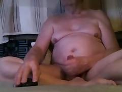 grandpa stroke on cam tube porn video