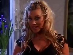 Ashton Moore - Lesbian Orgy 1