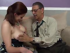 Taboo Secrets 12 (Cum Inside Me Grandpa) porn tube video
