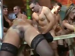 Fake Party porn tube video