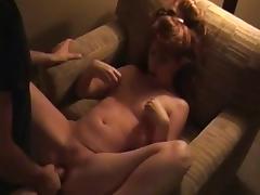 cuckold wife bangs freak cock