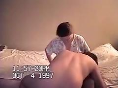 hot brunette sucking porn tube video