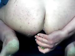 Squirt, Anal, Assfucking, Squirt, Female Ejaculation, Gaping