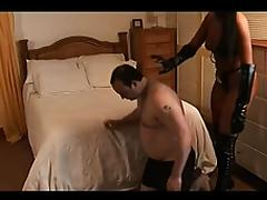 :-  HUSBANDS FEMDOM SURPRISE -: ukmike video porn tube video