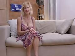 Big Tits, Audition, Big Tits, British, Casting, Mature