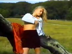 vintage dutch danish amateur college girl tube porn video
