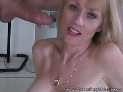 Fucking My Nasty Slut Wife