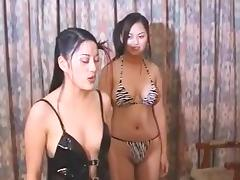 Massage, Amateur, Asian, Chinese, College, Femdom