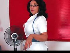Nurse, Mature, Nurse