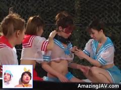 Weird japanese sex game 1 by amazingjav tube porn video