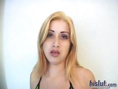 Duval is a Latina whore tube porn video