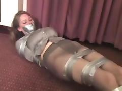 Trophy wife's doom