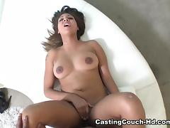 Audition, Ass, Audition, Big Tits, Blowjob, Casting