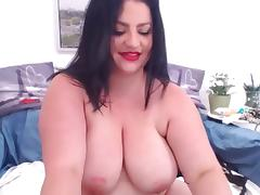 frisky bbw porn tube video
