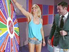 wheel of fucking porn tube video